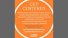 Get Centered Tour of the Sacramento LGBT Community Center em Sacramento le sáb, 27 julho 2019 10:00-11:00 (Reuniões / Debates Gay, Lesbica, Trans, Bi)