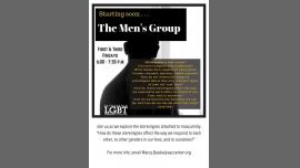 The Men's Group em Sacramento le sex,  5 julho 2019 18:00-19:30 (Reuniões / Debates Gay, Lesbica, Trans, Bi)