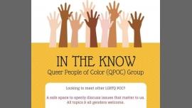 SacramentoIn the Know QPOC Group2020年 6月14日,18:00(男同性恋, 女同性恋, 变性, 双性恋 见面会/辩论)