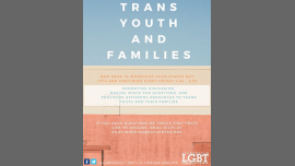 Trans Youth & Families Workshop in Sacramento le Fri, September 13, 2019 from 04:30 pm to 05:30 pm (Workshop Gay, Lesbian, Trans, Bi)