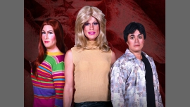 Buffy The Vampire Slayer Live! in San Francisco from  5 til October 31, 2017 (Clubbing Gay)