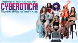 Cyberotica! The Rock Musical en San Francisco del  2 al 18 de noviembre de 2017 (After-Work Gay)