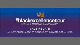 Black Excellence Tour in San Francisco le Wed, November  9, 2016 from 06:00 pm to 08:00 pm (Before Gay, Lesbian)