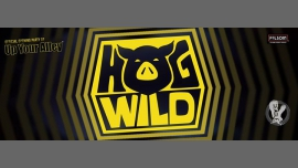 Hog Wild - The Official Opening Party of Up Your Alley à San Francisco le ven. 28 juillet 2017 de 21h00 à 02h00 (After-Work Gay)
