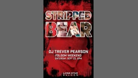 Stripped Bear in San Francisco le Sat, September 23, 2017 from 09:00 pm to 02:00 am (Clubbing Gay, Bear)