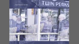 Through the Windows: Documenting Twin Peaks Tavern en San Francisco le jue 21 de noviembre de 2019 19:00-21:00 (Reuniones / Debates Gay, Lesbiana, Trans, Bi)
