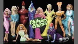 RuPaul's Drag Race Soirée spéciale avec Hornet et Chéries-Chéris in Paris le Sat, November 18, 2017 from 09:10 pm to 12:00 am (Cinema Gay)