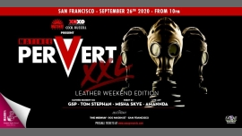 XOXO and Cecil Russell present Matinee Pervert XXL at Midway in San Francisco le Sat, September 26, 2020 from 10:00 pm to 06:00 am (Clubbing Gay)