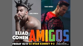 Amigos every Friday night at Revolver La in Los Angeles le Fri, December 13, 2019 from 09:00 pm to 02:00 am (Clubbing Gay)