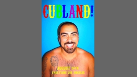 Cubland in Los Angeles le Fri, August 26, 2016 from 09:00 pm to 02:00 am (Clubbing Gay, Bear)