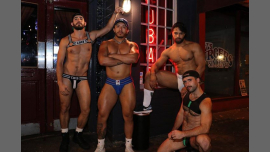 Jock Saturday's at Fubar in Los Angeles le Sat, August 24, 2019 from 10:00 pm to 01:00 am (After-Work Gay)