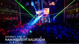Masterbeat One World: WorldPride NYC 2019 in New York from June 27 til July  1, 2019 (Clubbing Gay Friendly)