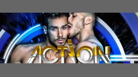 Action Party! in San Diego le Mon, September  4, 2017 from 02:30 am to 08:00 am (After Gay)