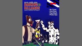 Barking Billiards à Long Beach le jeu. 30 janvier 2020 de 20h00 à 02h00 (Clubbing Gay)
