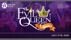 IrvineMenAlive: The Evil Queen Diaries2020年 8月17日,20:00(男同性恋 下班后的活动)