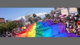 San Diego Pride Parade en San Diego le sáb 15 de julio de 2017 11:00-14:00 (Marchas / Desfiles Gay, Lesbiana)