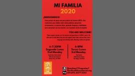 Mi Familia South Bay in Chula Vista le Mo 10. Februar, 2020 18.00 bis 19.30 (Begegnungen Gay, Lesbierin)
