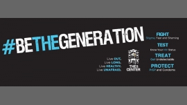 # BeTheGeneration in San Diego le Mon, January  1, 2024 at 01:00 pm (Clubbing Gay, Lesbian)