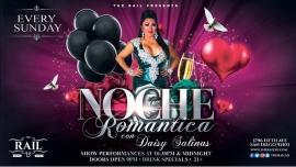 Noche Romantica con Daisy Salinas in San Diego le So 21. Juli, 2019 22.00 bis 02.00 (Clubbing Gay)