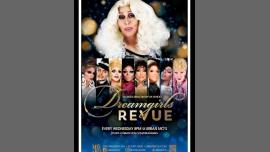 Dreamgirls Revue with Chad Michaels em San Diego le qua, 22 janeiro 2020 20:00-23:00 (Show Gay)