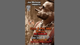 DILF Washington DC Cigar & Pipe Men Social by MAN UPP in Washington D.C. le Sat, October  7, 2017 from 08:00 pm to 10:00 pm (Clubbing Gay)