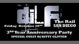 DILF San Diego Anniversary Jock Party by MAN UPP & Joe Whitaker en San Diego le vie 20 de octubre de 2017 21:00-02:00 (Clubbing Gay)