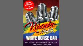 Karaoke Nights em Oakland le ter, 20 agosto 2019 19:00-23:00 (After-Work Gay)