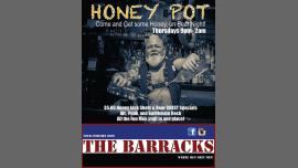 Honeypot in Cathedral City le Thu, December 12, 2019 from 08:00 pm to 02:00 am (Clubbing Gay)