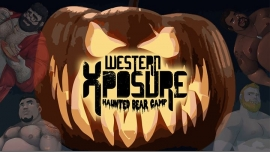 Western Xposure #10 - October 2020 'Haunted Bear Camp' em Cathedral City de  8 para 12 de outubro de 2020 (Festival Gay)