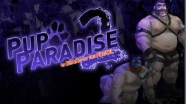Pup Paradise 2 - Bears on the Prowl 2020 in Cathedral City von 13 bis 15. November 2020 (Festival Gay)