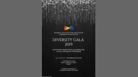 Diversity Gala 2019 em Somis le sáb, 16 novembro 2019 17:00-22:00 (Show Gay, Lesbica, Trans, Bi)
