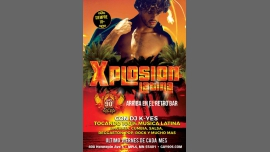Explosion Latina in Minneapolis le Fri, July 29, 2016 at 09:00 pm (Clubbing Gay)
