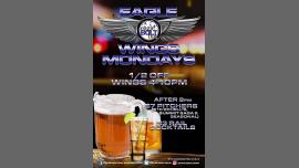 Mondays at the eagleBOLTbar à Minneapolis le lun. 22 juillet 2019 de 21h00 à 02h00 (Clubbing Gay)