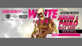 White Starz in Miami Beach le Sat, November 26, 2016 from 10:00 pm to 07:00 am (Show Gay)