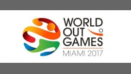 World OutGames Miami Volleyball in Miami Beach from May 26 til June  4, 2017 (Sport Gay, Lesbian, Trans, Bi)