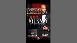 Wilton ManorsA Musical Journey with Antonio Edwards2020年 9月 1日,21:00(男同性恋 下班后的活动)
