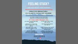 Creative Breakthru course em Wilton Manors le seg, 16 setembro 2019 19:00-21:00 (Workshop Gay, Lesbica, Trans, Bi)