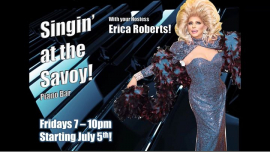 Singin' at the Savoy! in Orlando le Fri, August 23, 2019 from 07:00 pm to 10:00 pm (After-Work Gay, Lesbian)
