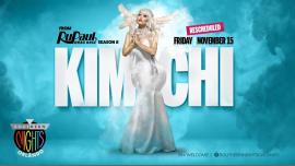 11.15.19 Kim Chi from RuPaul's Drag Race Season 8 à Orlando le ven. 15 novembre 2019 de 20h00 à 01h30 (Clubbing Gay, Lesbienne)