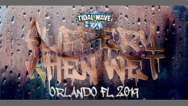 Tidal Wave in Orlando from May 30 til June  3, 2019 (Festival Gay, Bear)