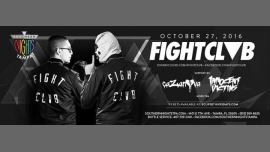 FIGHT CLVB – Eclipse Thursdays in Tampa le Thu, October 27, 2016 from 10:00 pm to 03:00 am (Clubbing Gay)