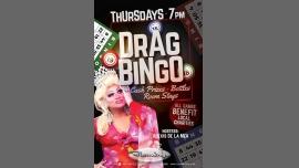 Drag Bingo a St. Petersburg le gio 26 ottobre 2017 19:00-22:00 (After-Work Gay)