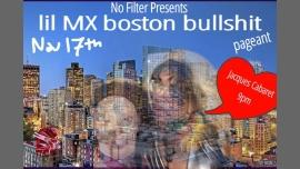 LiTtLe Mx BoStOn BuLlShIt PaGeAnT à Boston le dim. 17 novembre 2019 de 21h00 à 00h00 (Spectacle Gay)