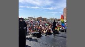 Jersey Pride - NJs 29th Annual Statewide LGBTQ Pride Festival em Asbury Park le dom,  7 junho 2020 12:00-19:00 (Festival Gay, Lesbica, Trans, Bi)