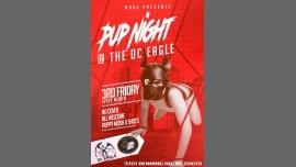 MAKK: Pup Night at the DC EAGLE à Washington D.C. le ven. 16 décembre 2016 de 22h00 à 02h00 (After-Work Gay)