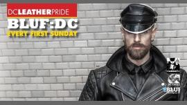 Every 1st Sunday - BLUF: DC à Washington D.C. le dim.  3 septembre 2017 de 16h00 à 21h00 (After-Work Gay)