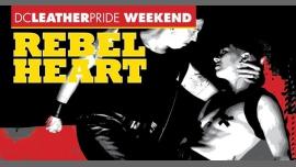 Rebel Heart: #DCLP17 Friday Night Party en Washington D.C. le vie 12 de mayo de 2017 21:00-03:00 (After-Work Gay)