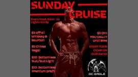 Sunday Cruise - Every Week at DC Eagle à Washington D.C. le dim.  3 novembre 2019 de 12h00 à 02h00 (Sexe Gay)