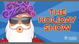 The Holiday Show in Washington D.C. le Sa  7. Dezember, 2019 20.00 bis 22.00 (Vorstellung Gay)