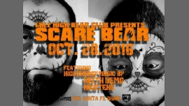 Scare Bear - Mile High Bears Club in Denver le Fri, October 28, 2016 at 09:00 pm (Clubbing Gay, Bear)